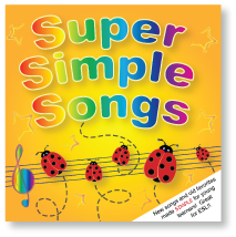 Super Simple Songs website